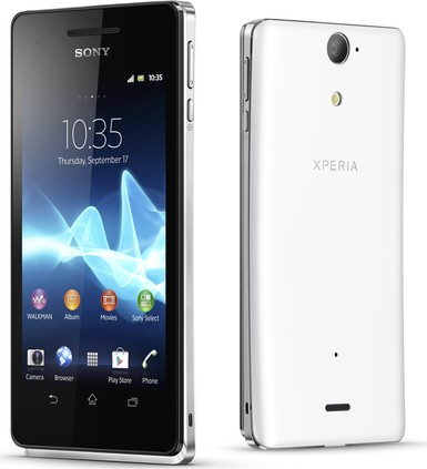 wholesale cell phone sony xperia v, lt25