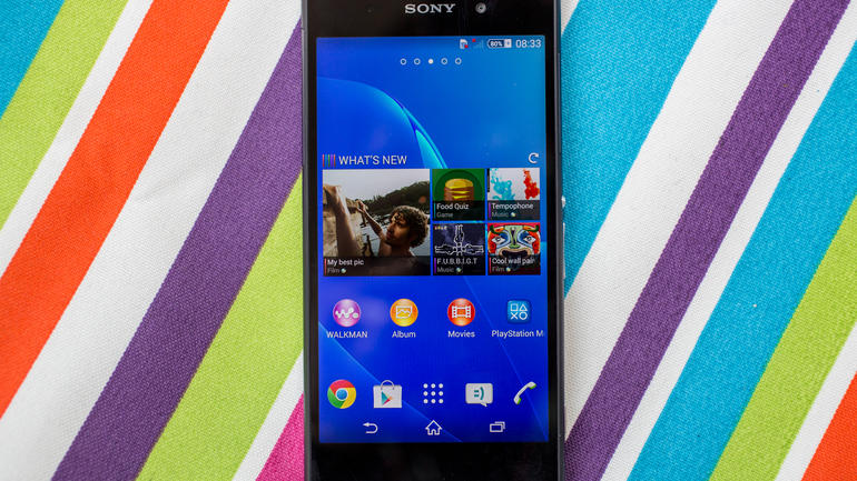 sony xperia z2 wholesaler of cell phones