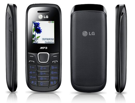 LG A270 wholesale cell phones, distributor