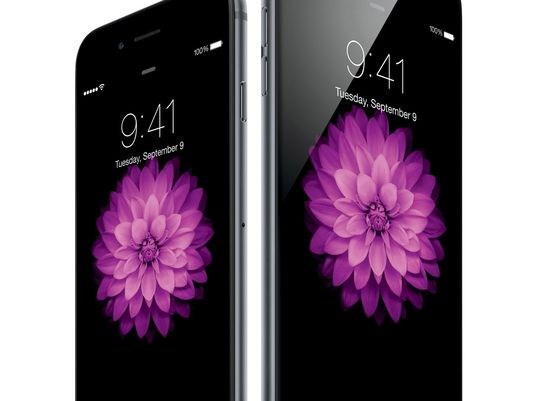 iPhone 6, iphone 6 plus sold millions