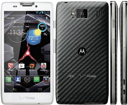 Wholesale distributor of Motorola xt926 cell phones