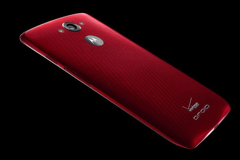 motorola droid turbo?