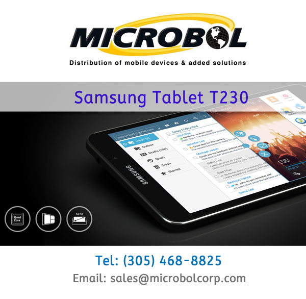 samsung tablet t230 wholesale distributor