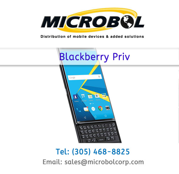 blackberry priv wholesaler
