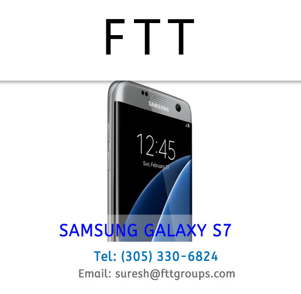 wholesale supplier of samsung s7 cell phones