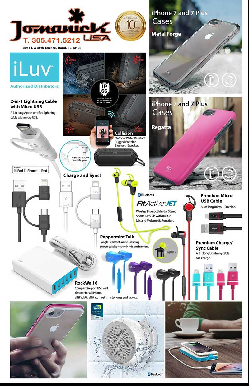 wholesale distributors of cell phone accessories
