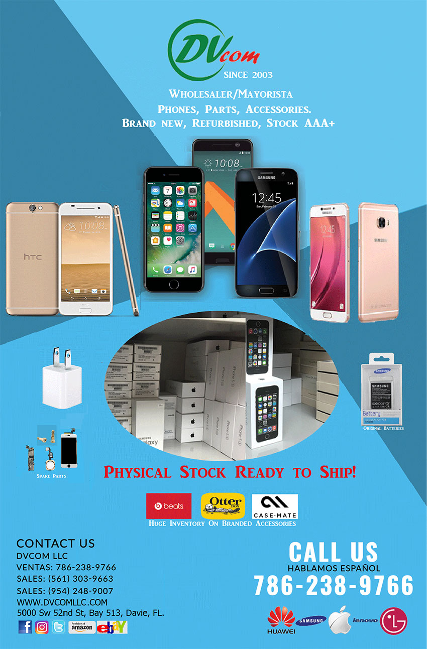 wholesale distributors of cell phones, new, refurbished, accessories parts