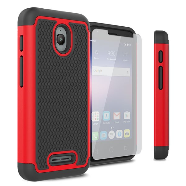 alcatel cell phone wholesale cases