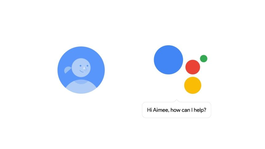Google Assistant may be appearing on non-pixel phones