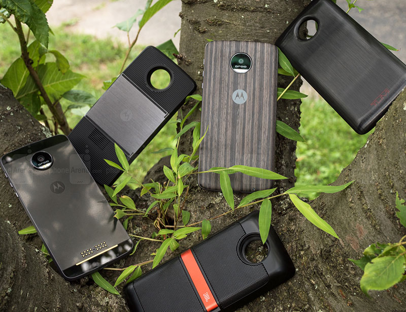 new mods coming for motorola phones
