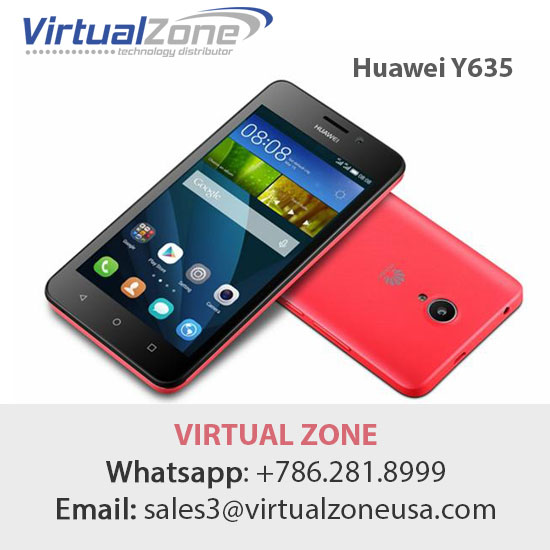 Huawei y635 wholesale cell phones