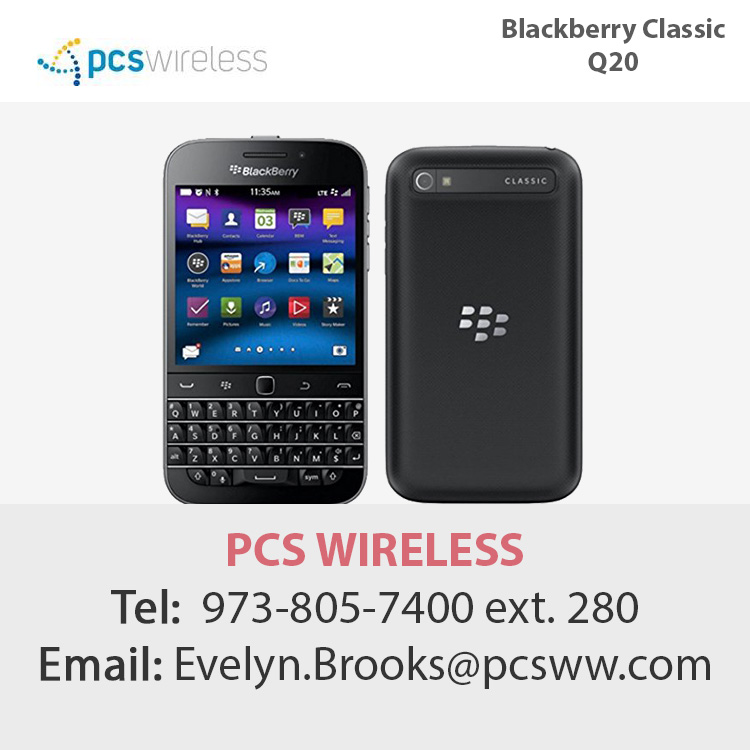 wholesale blackberry q20 phones