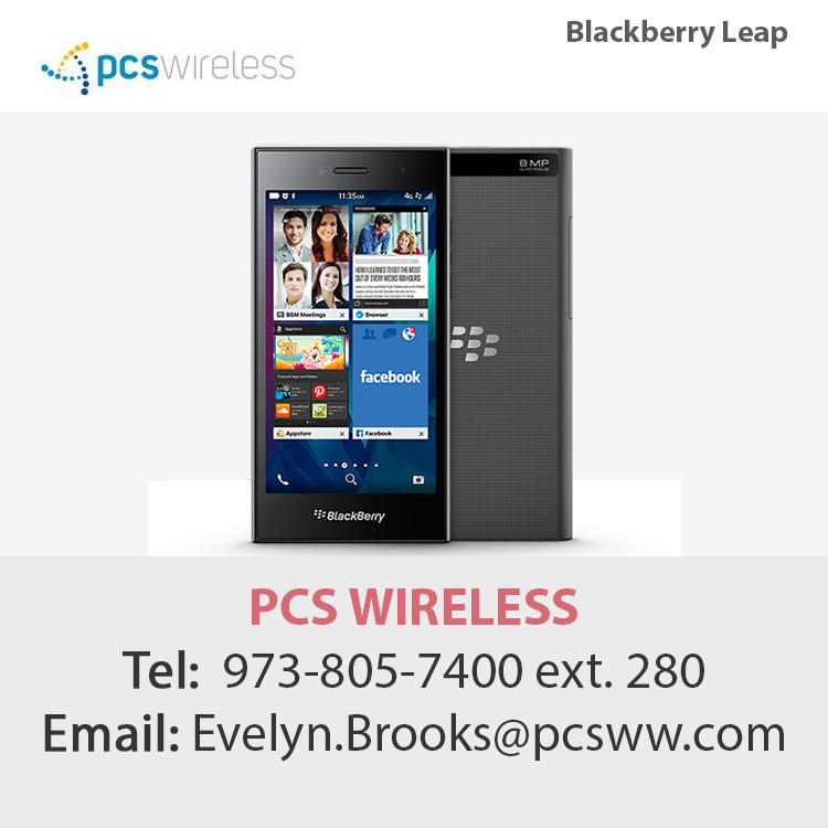 wholesale blackberry leap cell phone