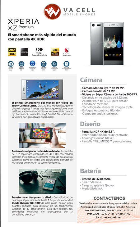 wholesale xperia