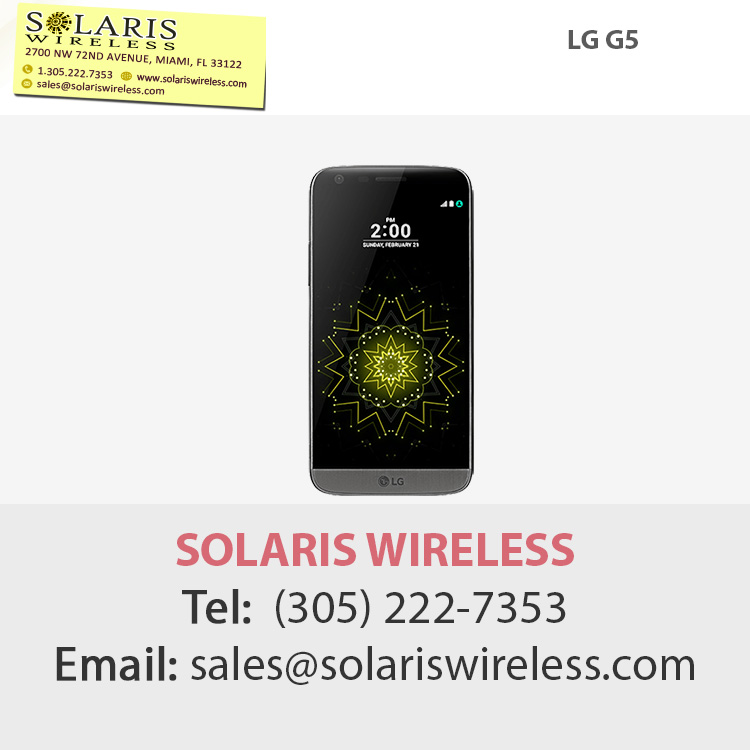 wholesale cell phones lg g5