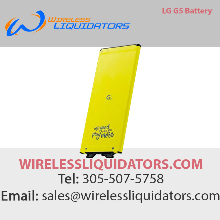 Wholesale LG G5 Battery