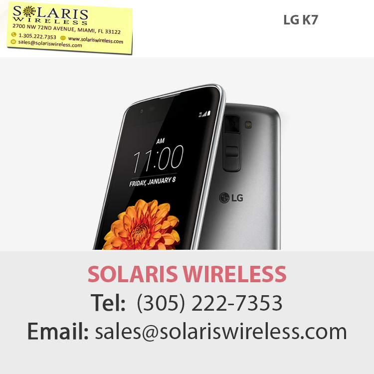 wholesale lg k7 cell phones