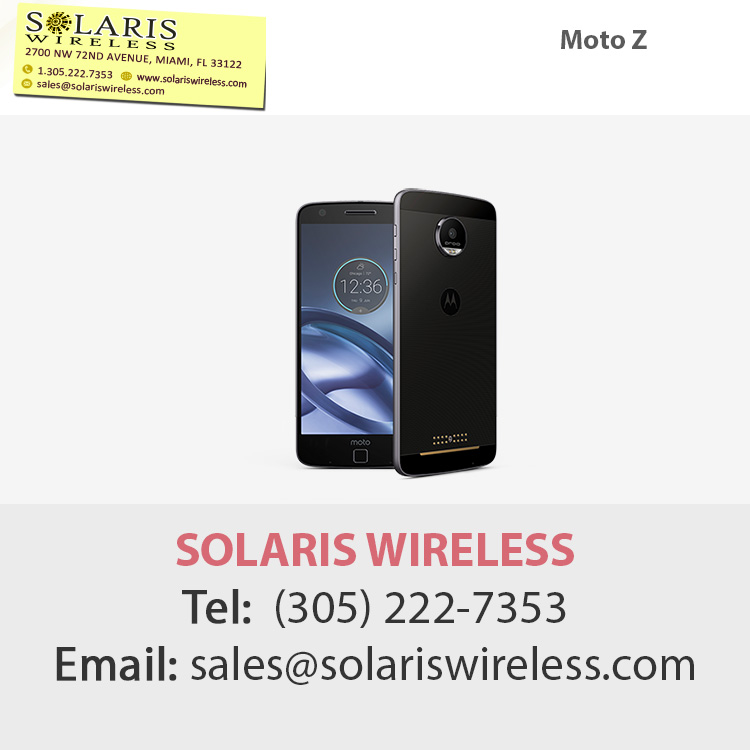wholesale moto z cell phones