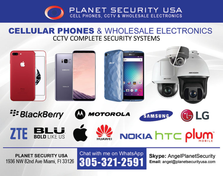 wholesaler of consumer electronics