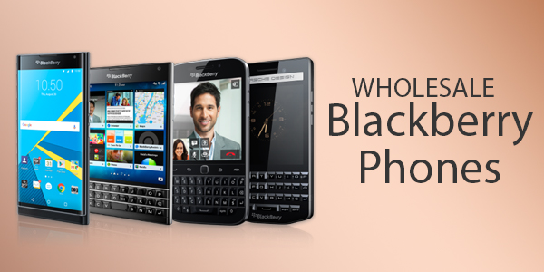 wholesale cell phones - blackberry