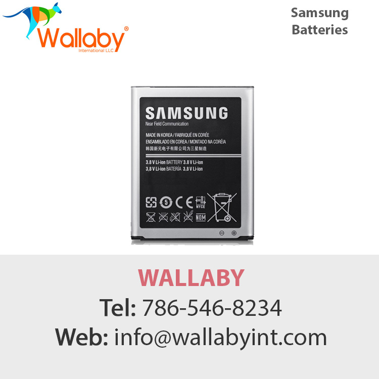 wholesale samsung batteries