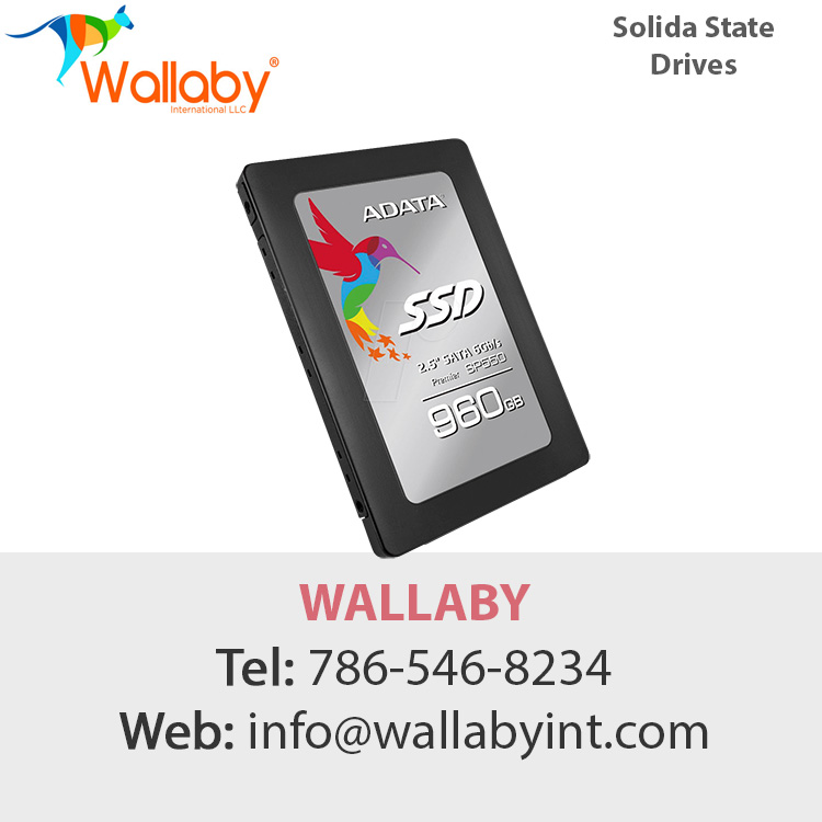 wholesale solid state