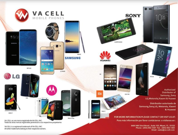 wholesale distributor of smartphones