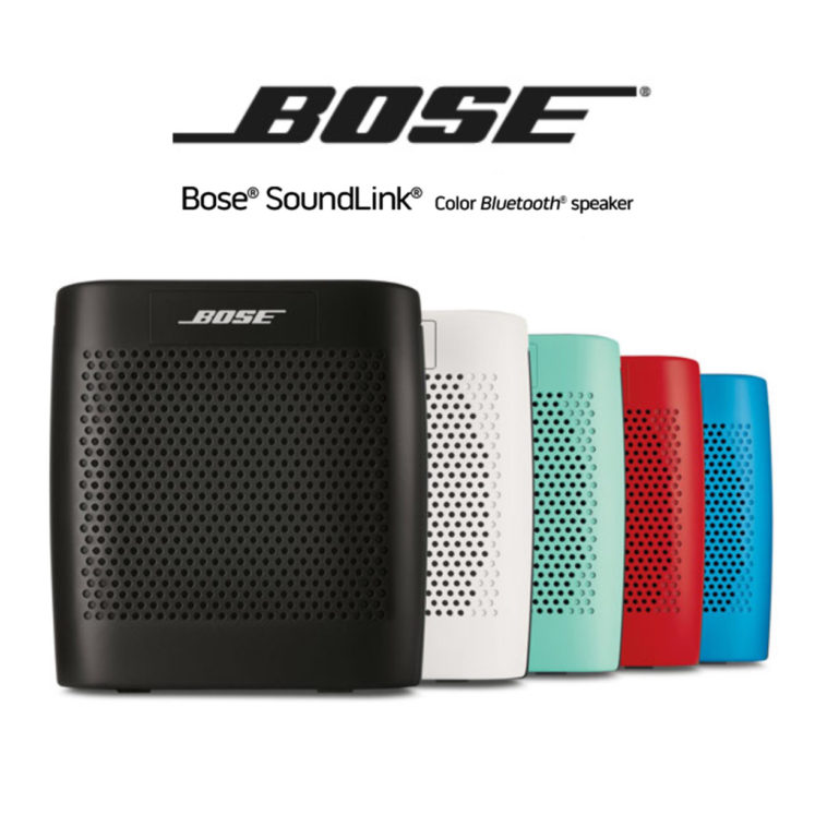 wholesale bluetooth speaker bose