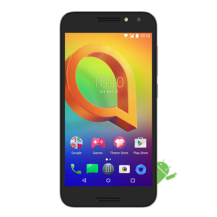 wholesale alcatel a3 smartphones