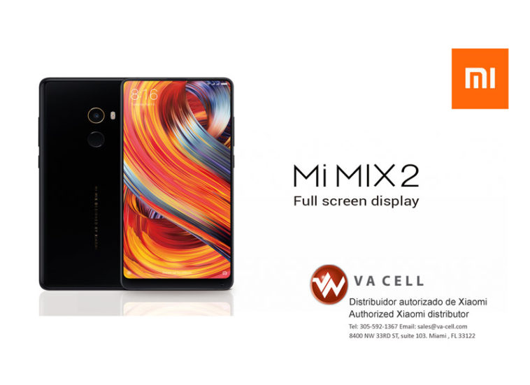 wholesale xiaomi mix 2