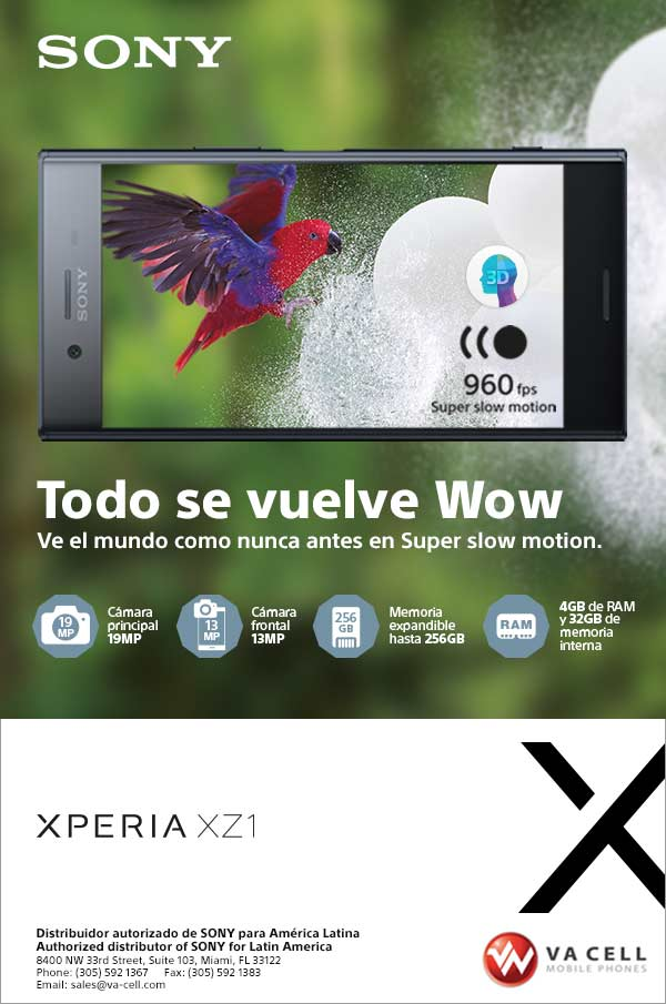 Wholesale Xperia Xz1 phones