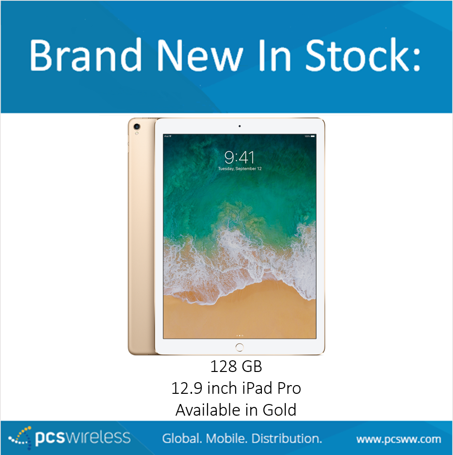 Wholesale New iPad Pro (12in)