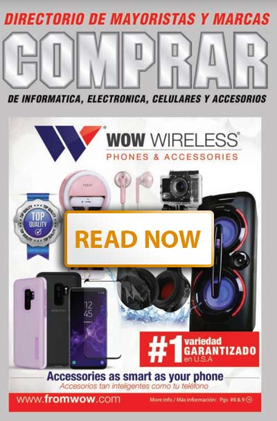 wholesale guide for consumer electronics