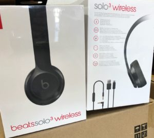 ✨LIMITED QUANTITY | Wholesale Beats Solo3 Wireless✨ Ready stock Miami!! Call or PM for price.