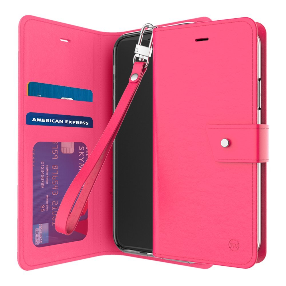 Wholesale Wallet Case for iPhone X