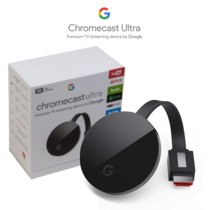 wholesale google chromecast ultra