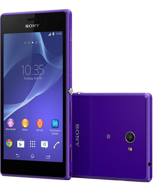 Wholesale SONY XPERIA M2 – NEW