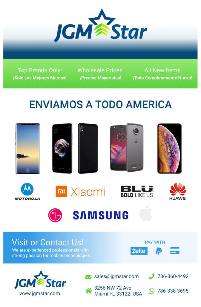 wholesaler of cell phones, apple, samsung, huawei, xiaomi