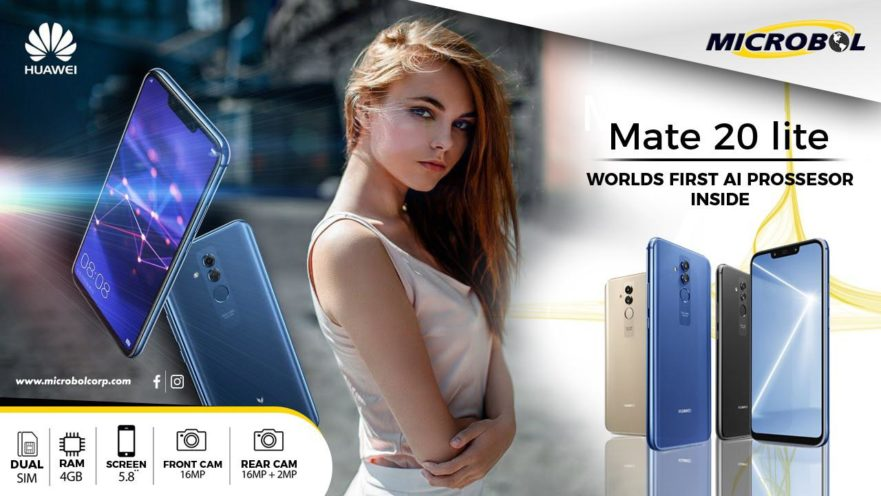 Wholesaler of Huawei Cell Phones