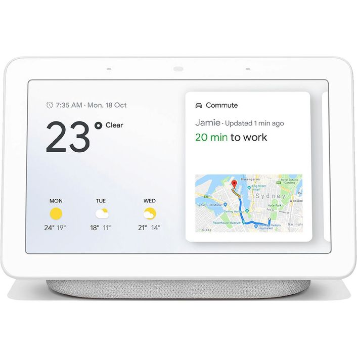 WHOLESALE GOOGLE HOME HUB