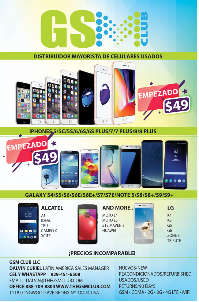 wholesale distributor of cell phones