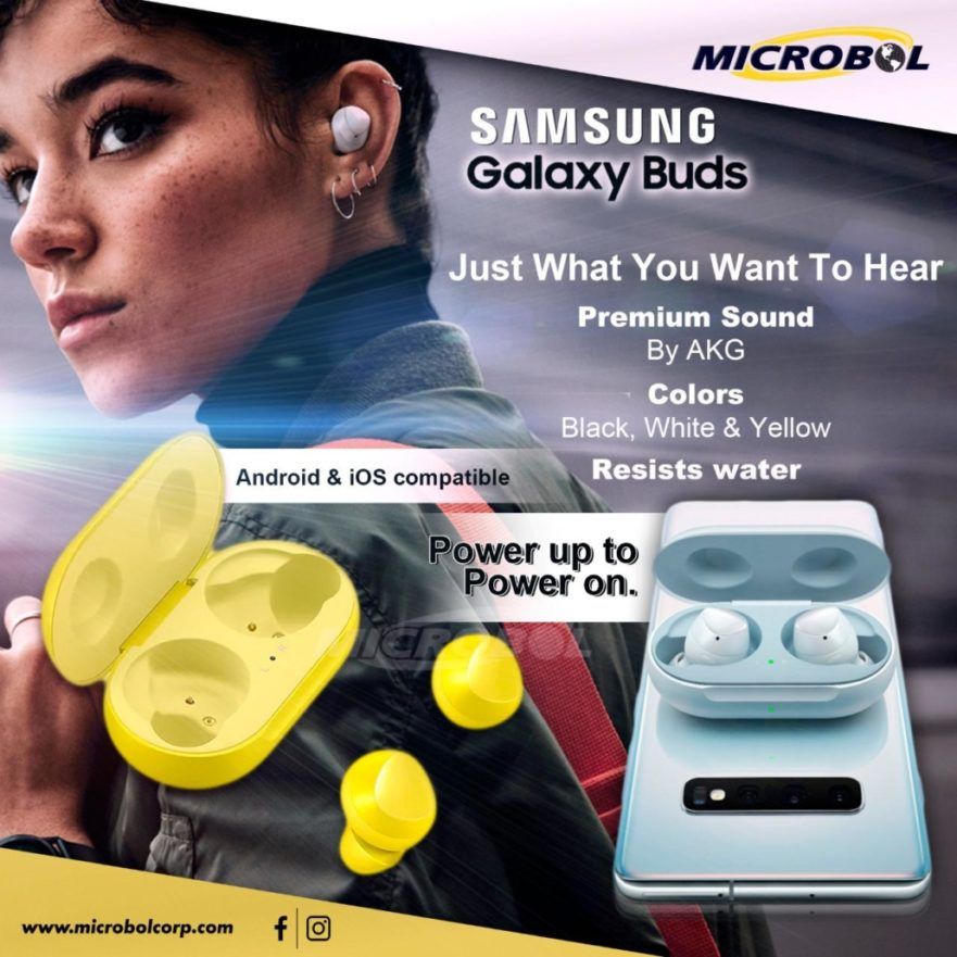 wholesale distributor of samsung galaxy buds