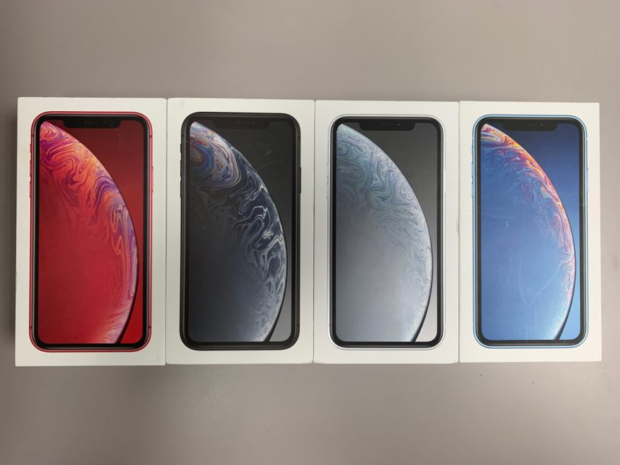 iphone xr wholesale cell phones