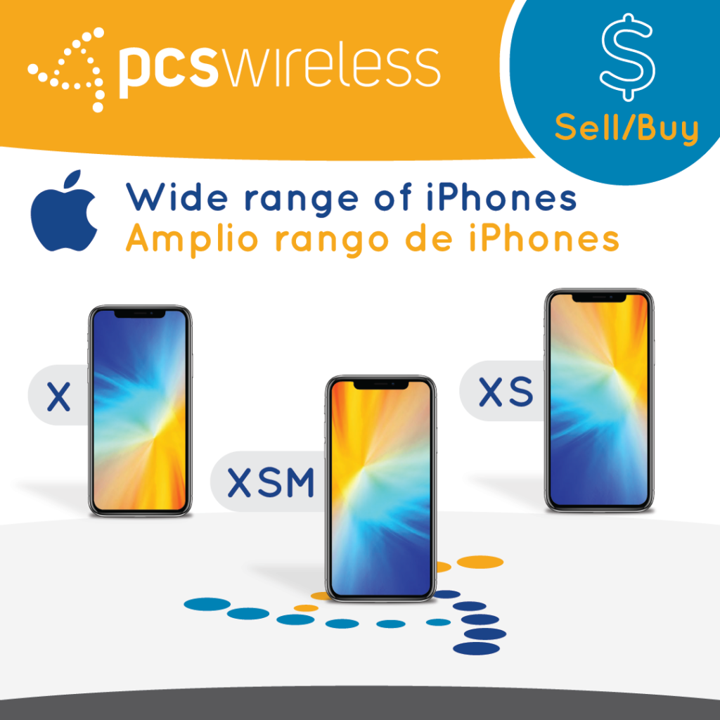 wholesale iPhones with accessories and full global warranty